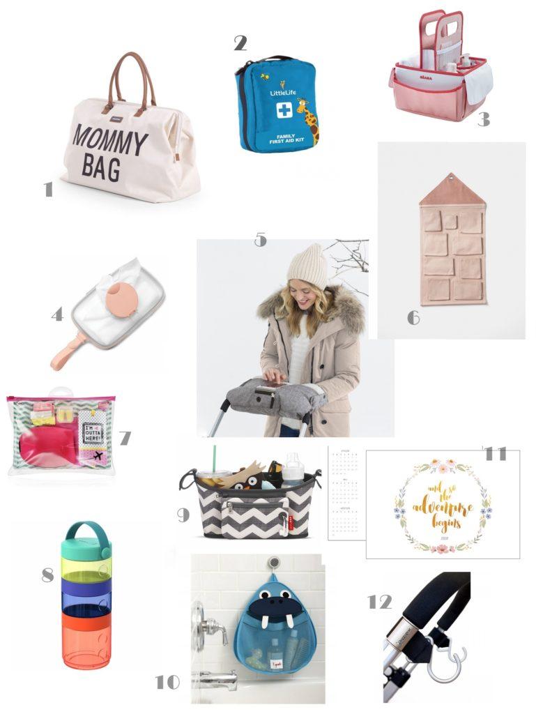 MINT Magazyn dla Mam zna 10 produktów dla zorganizowanej mamy