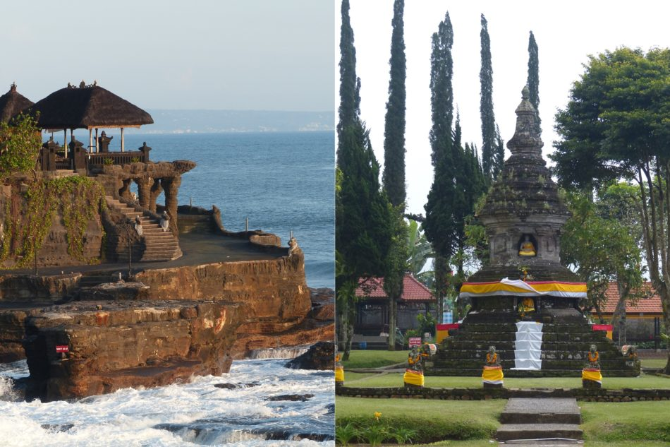 Wakacje na Bali