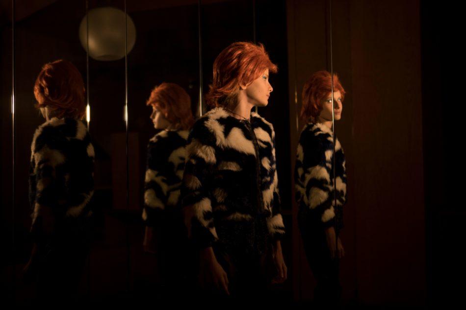 Dawid Bowie / Editorial