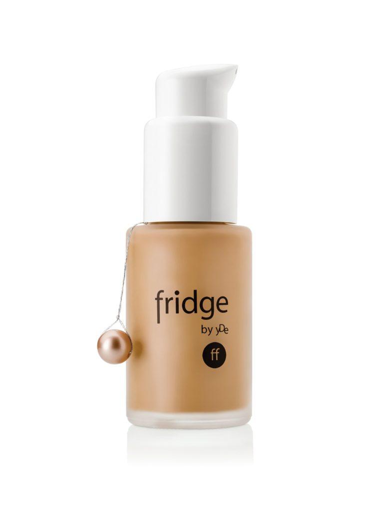 fridge fabulous face / wielkie testy piękno zamknięte w słoiku