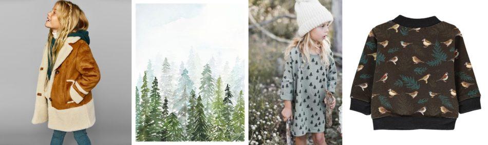 Trend w modzie na zimę 2017/2018