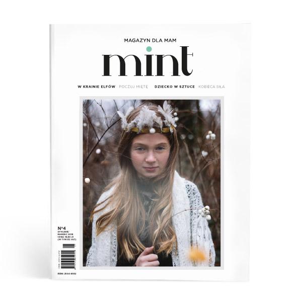 MINT Magazyn dla Mam / NR 4