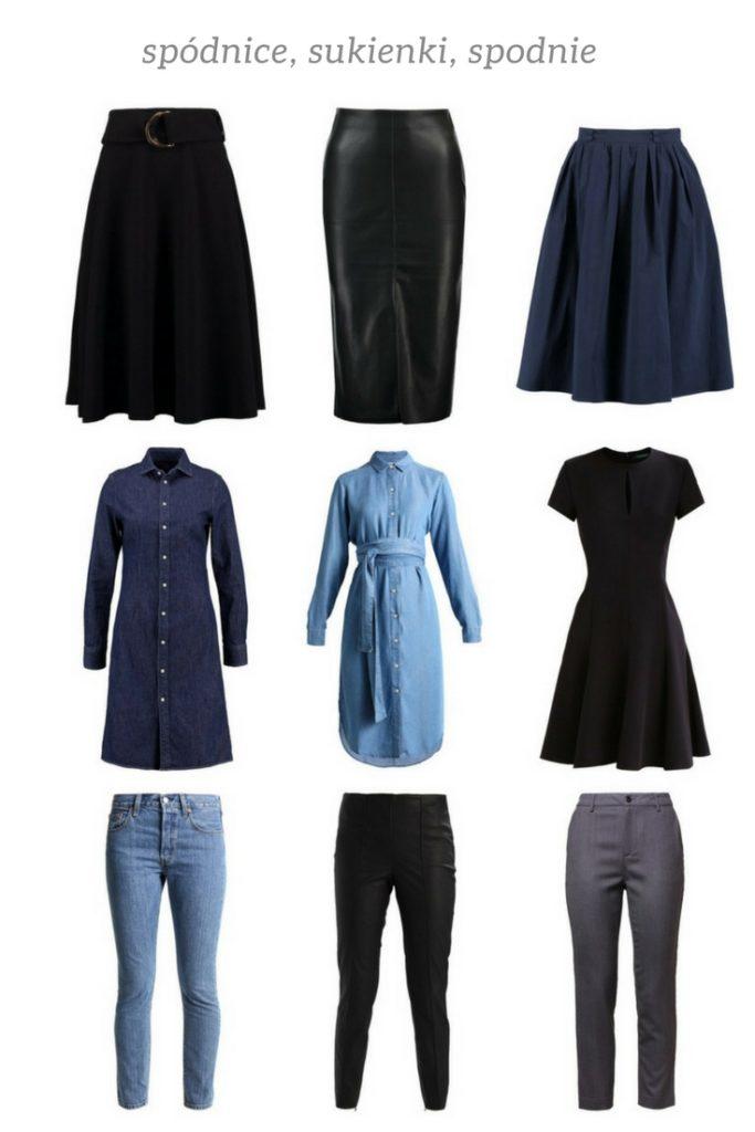 Szafa kapsułowa - uporządkuj swoją garderobę
