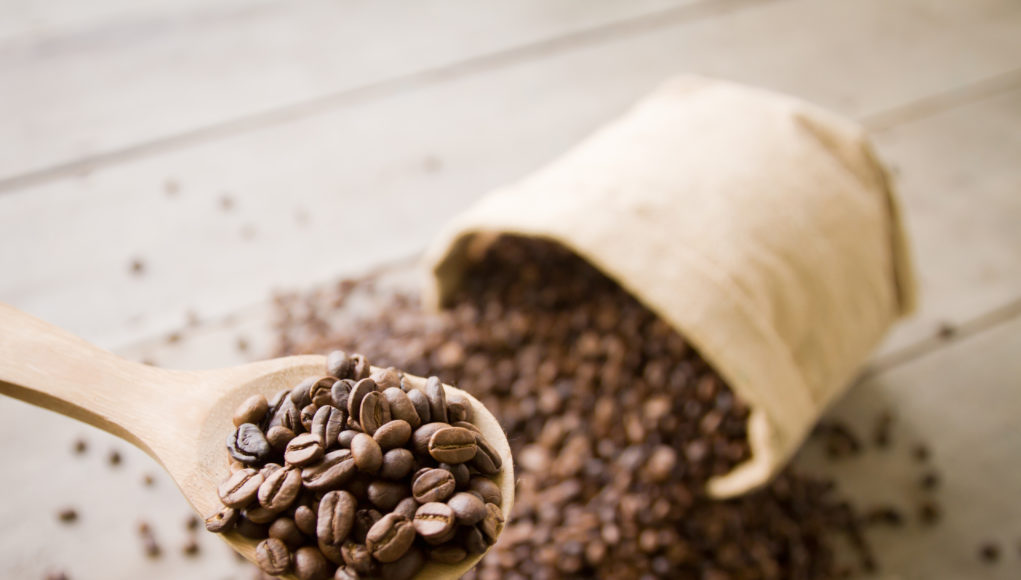 Poznaj 4 kroki jak wybrać kawę