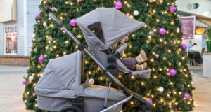 Magazyn dla Mamy - testujemy wózek easywalker harvey