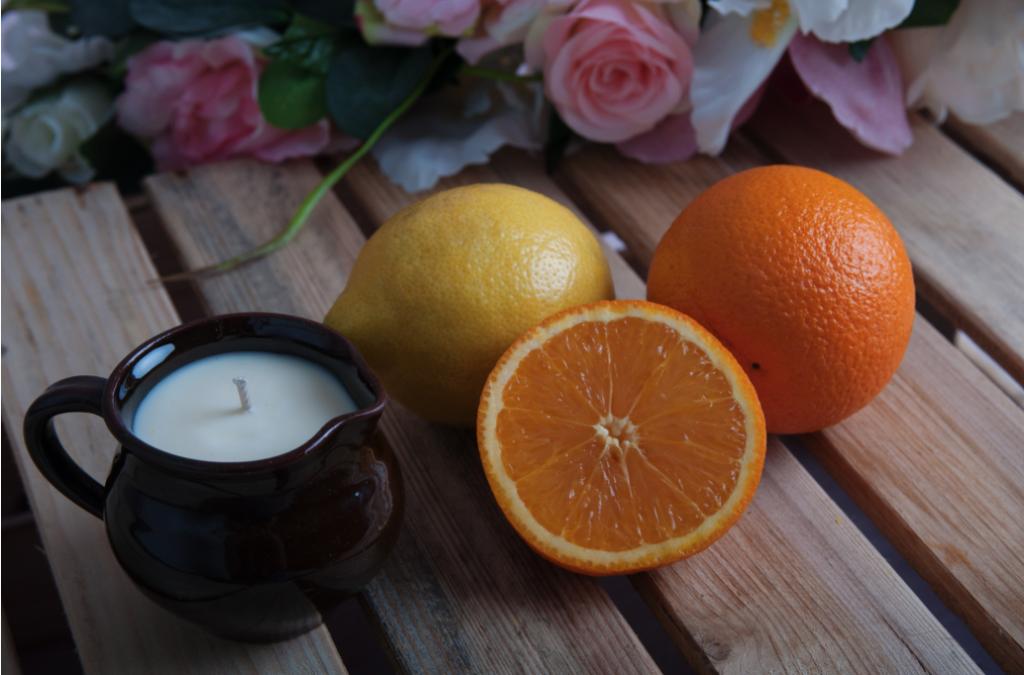 Kosmetyki naturalne z Gdyni od Izabeli Ryska