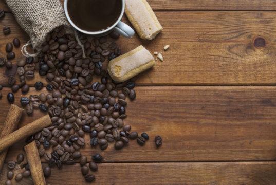 Pas kawowy