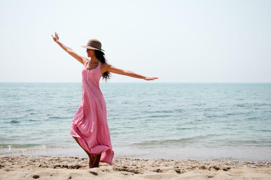 Taniec intuicyjny / Spróbuj czegoś nowego