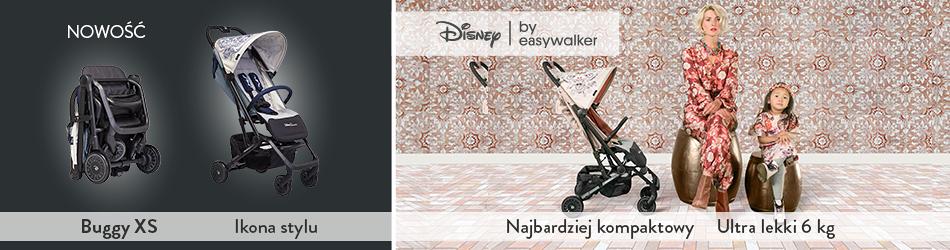 wózek Easywalker buggy xs disney