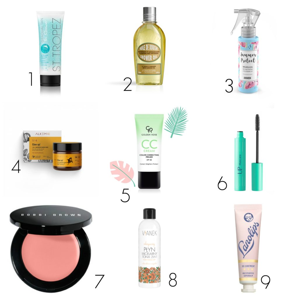 Nasz wybór najciekawszych kosmetyków wielozadaniowych