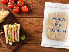 Dwa przepisy na lunch