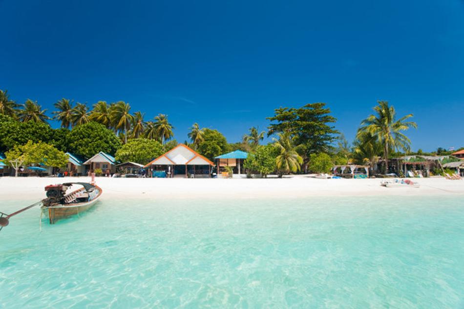 miejsca na idealne wakacje