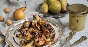 Marynowany kurczak