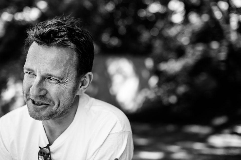 Rozmowa z Wojciechem Błachem
