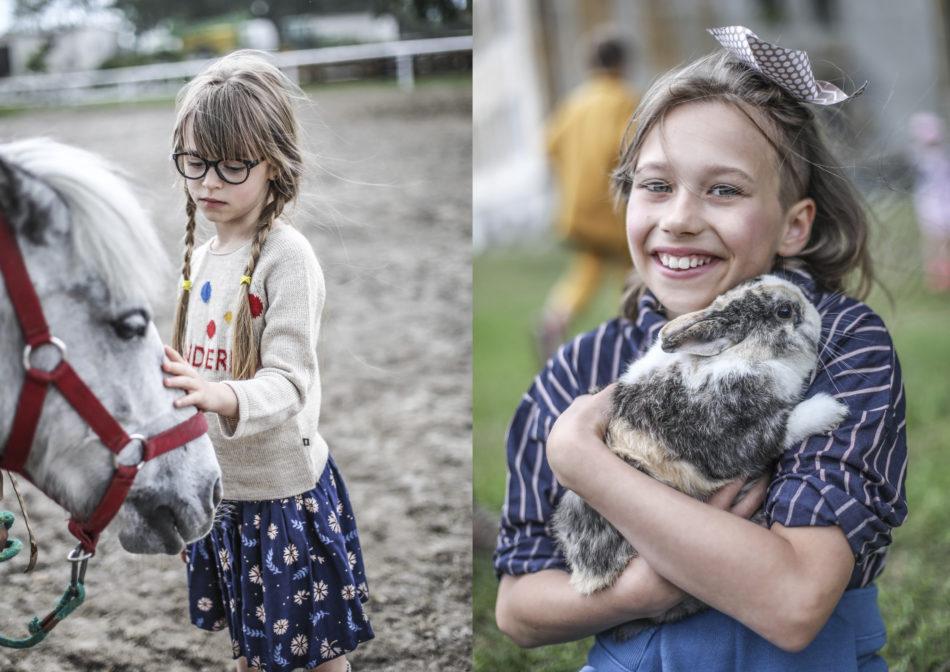 Moda dziecięca