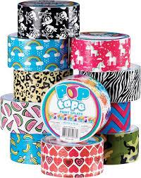 pop tape