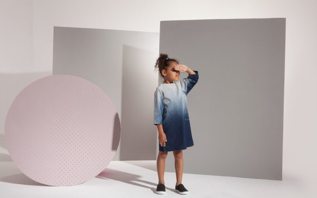Total Eclipse – kolekcja AW 2015/16 by Kids on The Moon