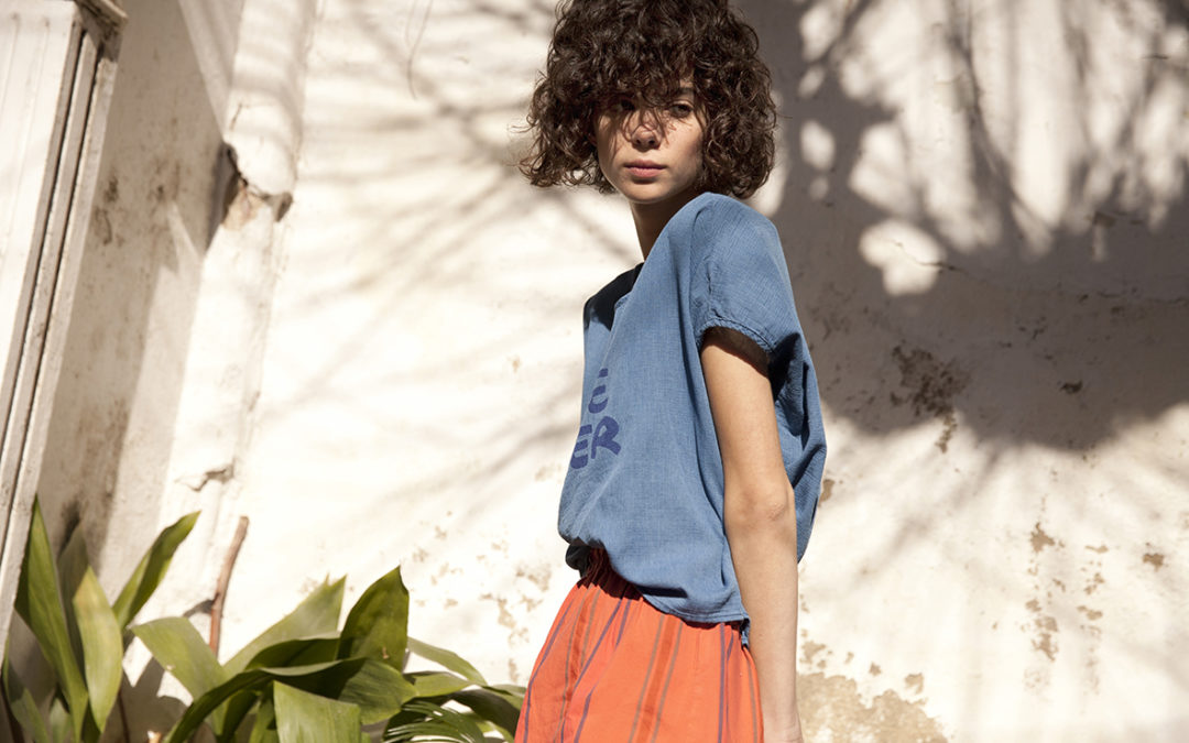 KOLEKCJA BOBO CHOSES / SS2016 FOR WOMEN