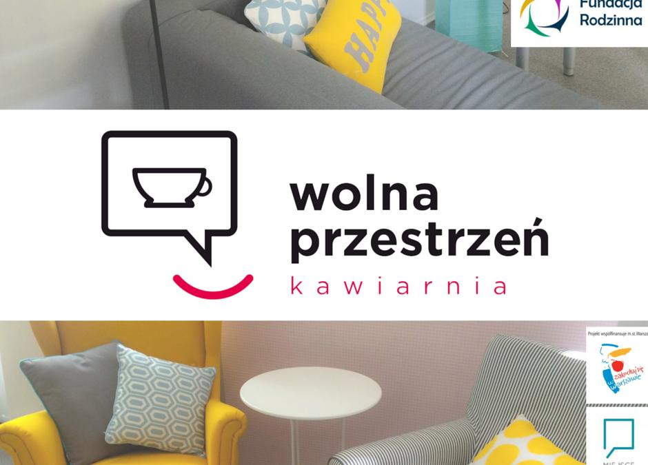 WOLNA PRZESTRZEŃ NA GROCHOWIE / WARSZAWA