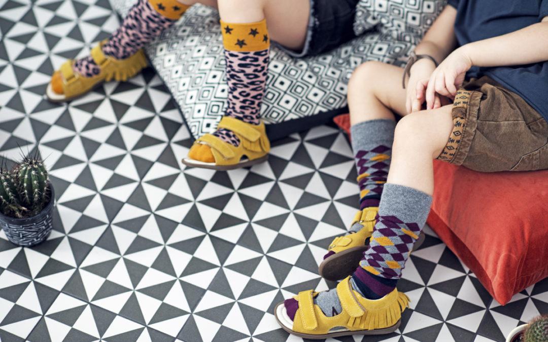 Jak wybrać buty dla dziecka, opowiada MINT w DDTVN