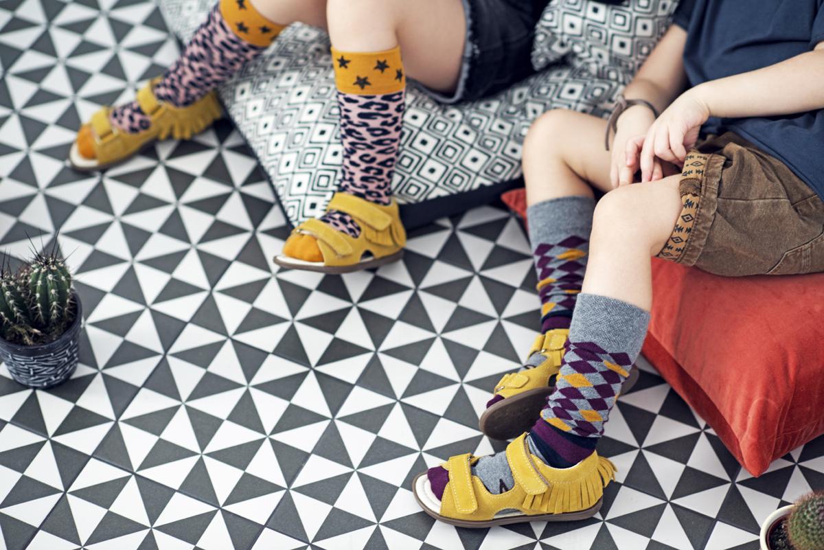 jak wybrać buty dla dziecka