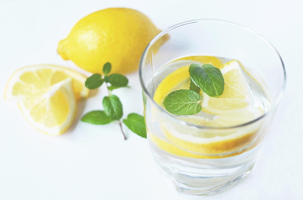 woda na zdrowie