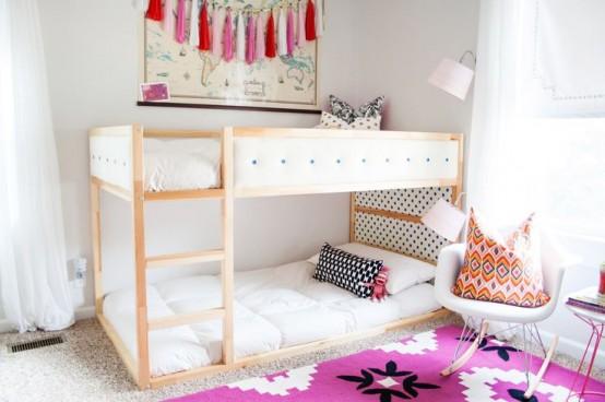 Ikea Kura Diy 30 Pomysłów Na Zmianę Pokoju Dziecka