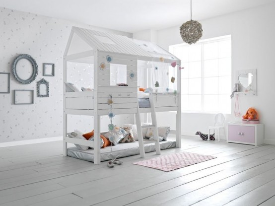 Ikea Kura Diy 30 Pomyslow Na Zmiany Mammazine Magazyn