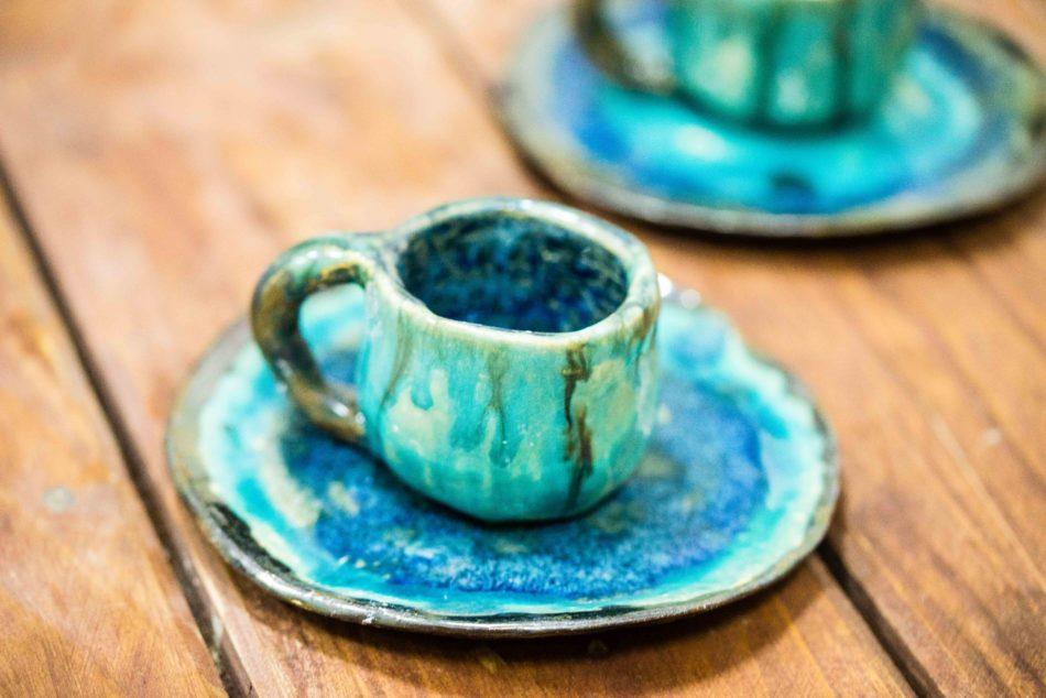 Odkryj Pomorze / Ceramika MK