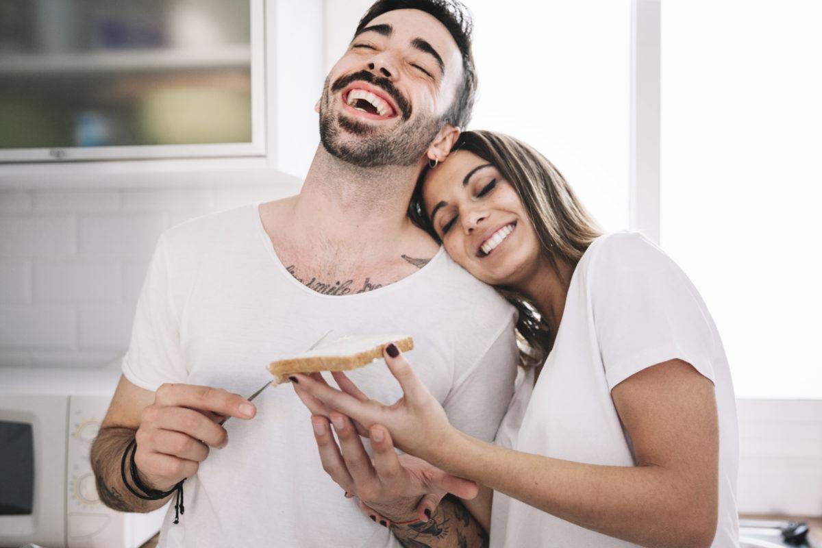 Felieton o trudnościach w małżeństwie