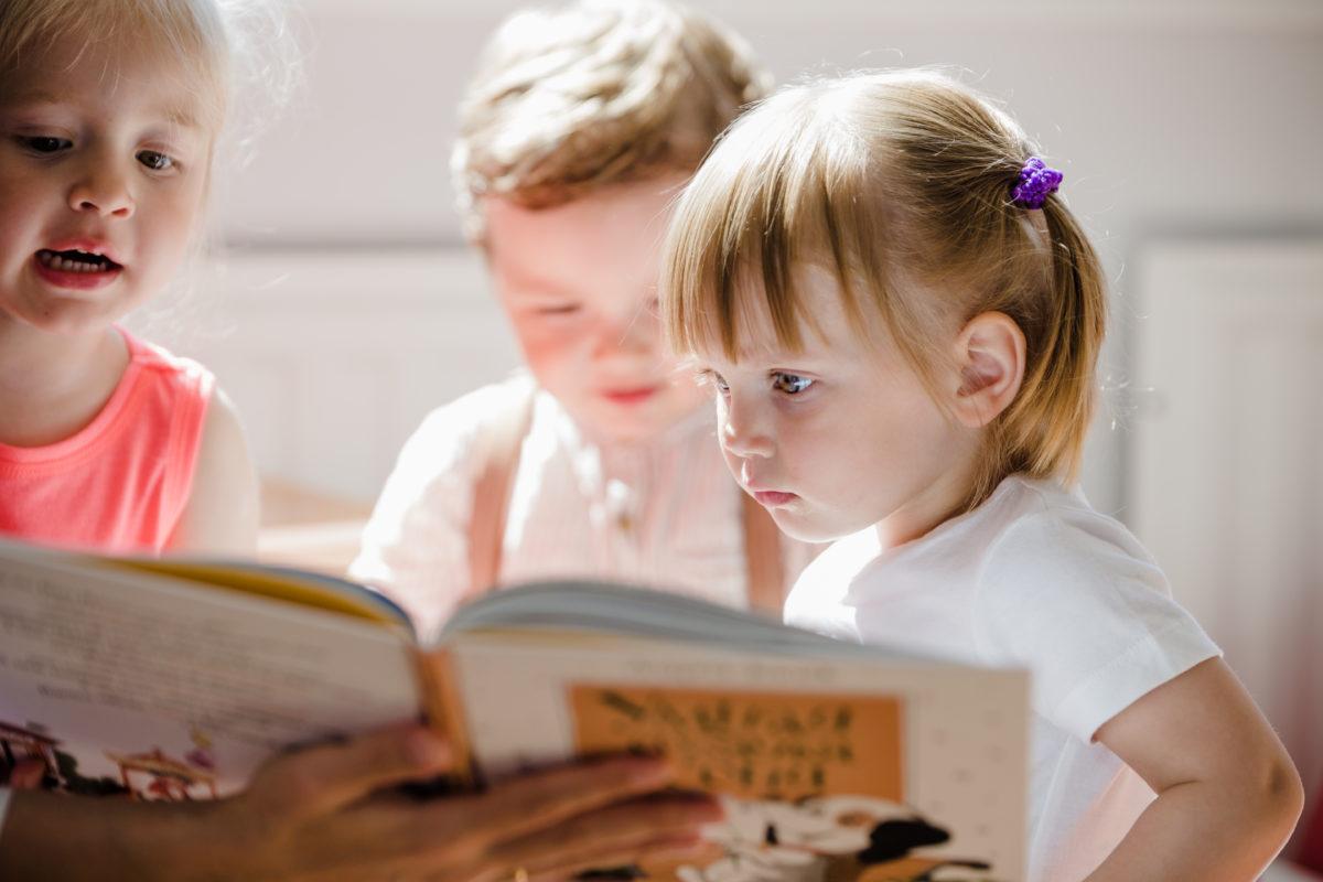 Dowiedz się czym jest metoda Montessori