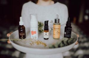 Kosmetyki chroniące przed smogiem