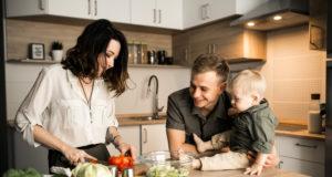 Nawyki żywieniowe u dzieci