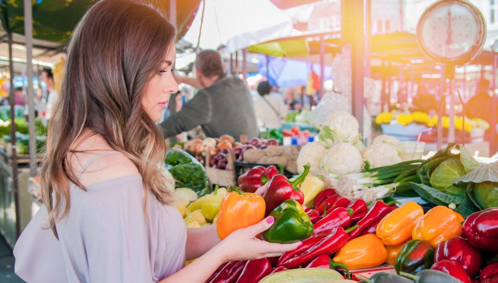 5 kroków do zdrowego odżywiania