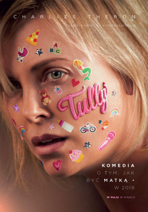 Film Tully z Charlize Theron