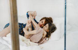 Relacje matka-córka
