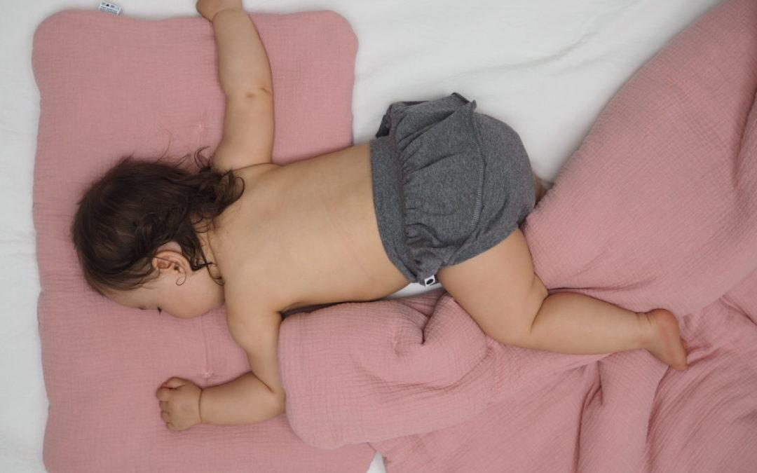 SIERPNIOWE MUST HAVE: BABY BLOOMERSY LAMAMA