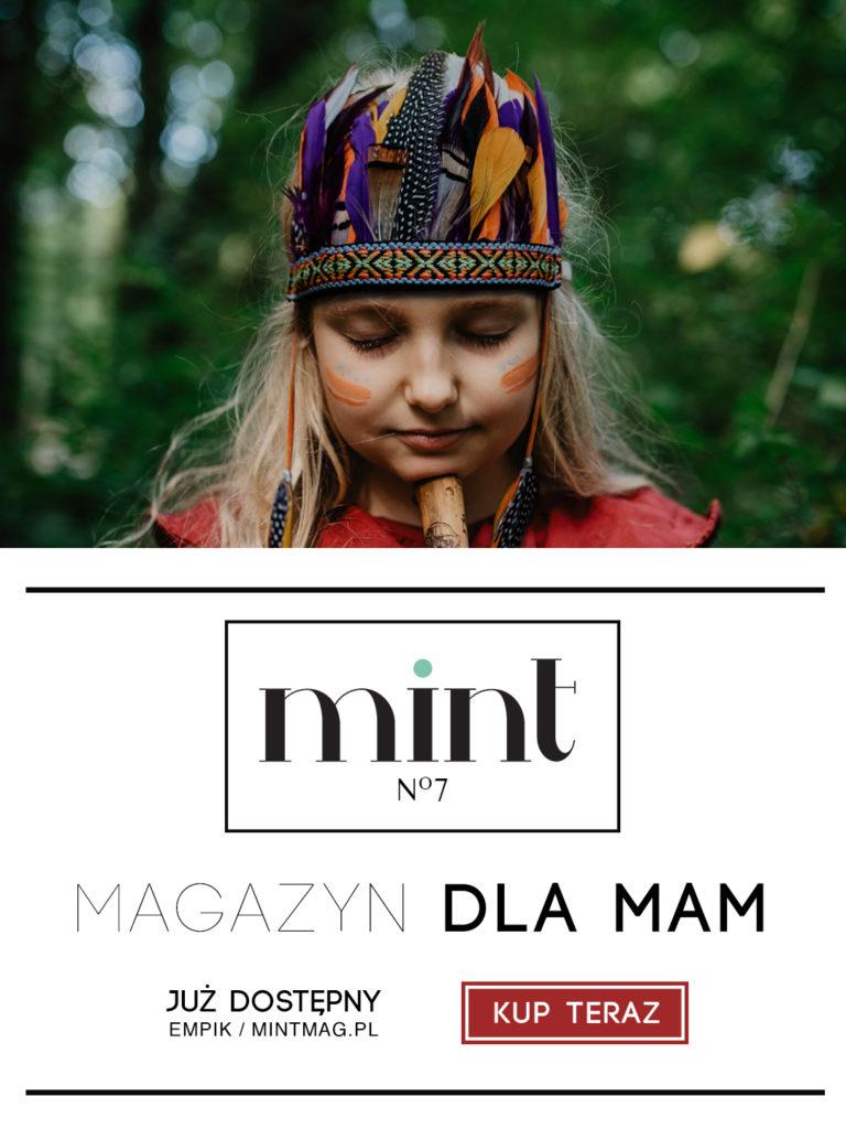 Magazyn dla MAM MINT nr 7