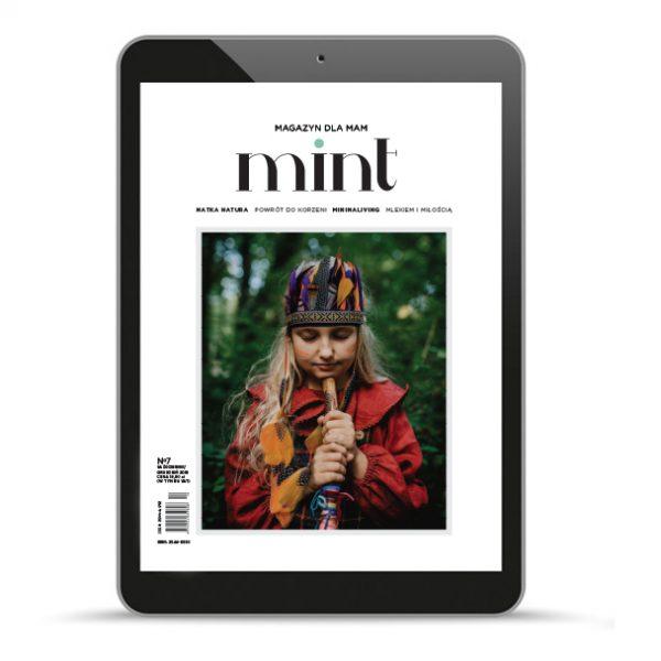 Magazyn dla Mam MINT edycja jesień 2018