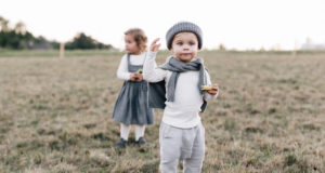 Ubranka dziecięce