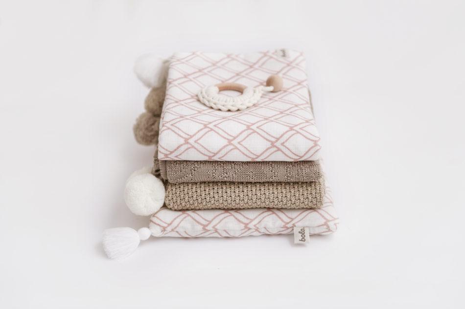 Tekstylia dla dzieci