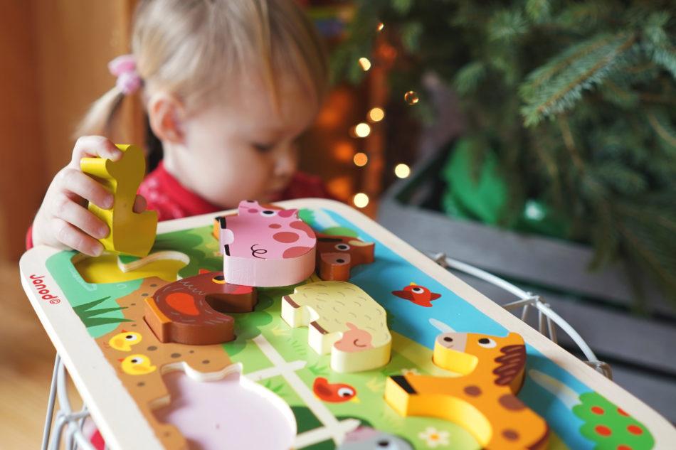 Zabawki na prezent