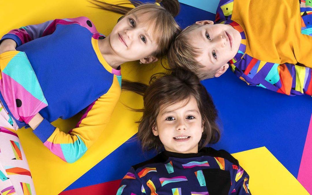 Crazy Pocket – dzieci nie mogą się mylić