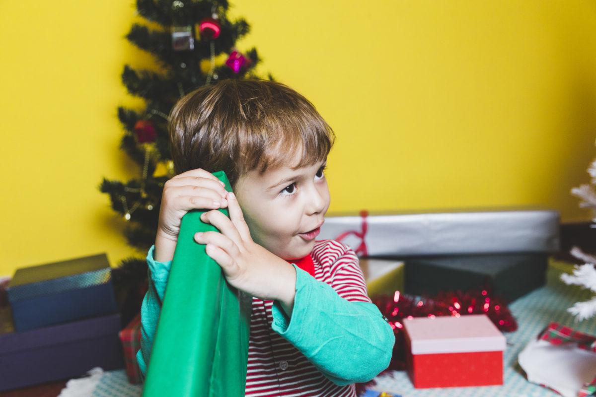 Zdalnie sterowane zabawki