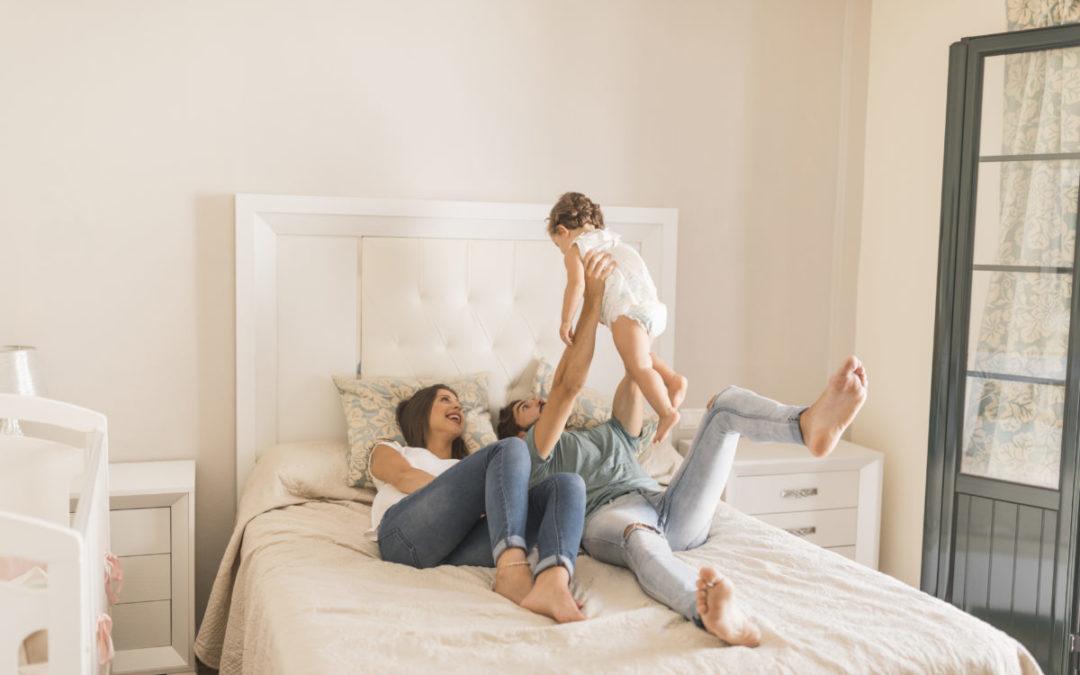 Jak zorganizować życie rodzinne i nie zwariować?
