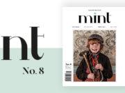 MINT nr 8 magazyn dla mamy