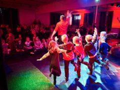 teatr dla dzieci Mali Poszukiwacze