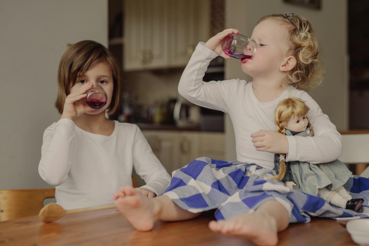 kiszonki to sposób na odporność dla dzieci