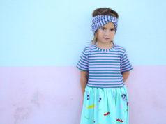 lato ubranka lamama