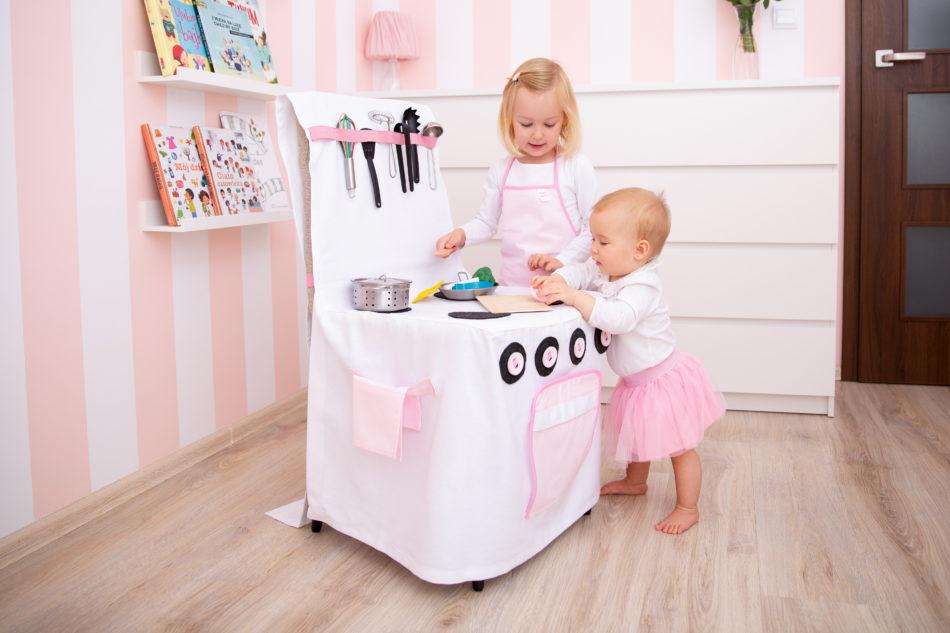kuchenka dla dzieci